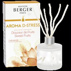 Parfumverspreider Aroma D-Stress
