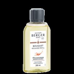 Navulling 200ml Parfumverspreider Pétillance Exquise