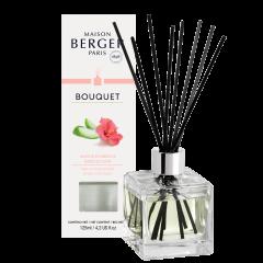 Parfumverspreider Cube Amour d'Hibiscus