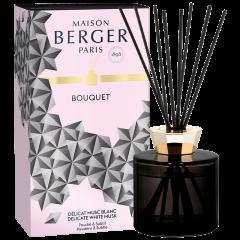 Parfumverspreider Black Crystal Délicat Musc Blanc