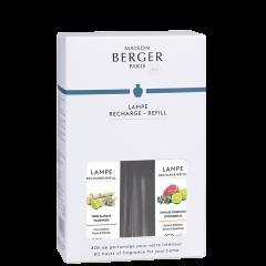 Duopack Lampe Berger Huisparfum 250ml