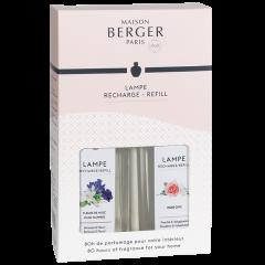 Duopack Lampe Berger Huisparfum Senso 250ml