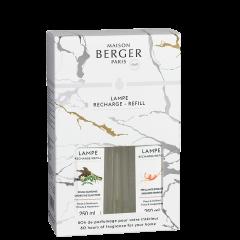 Duopack Lampe Berger Huisparfum Alpha 250ml