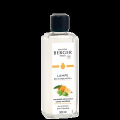 Lampe Berger Huisparfum Mandarine Aromatique 1L