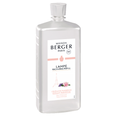Lampe Berger Huisparfum Élégante Parisienne 1L