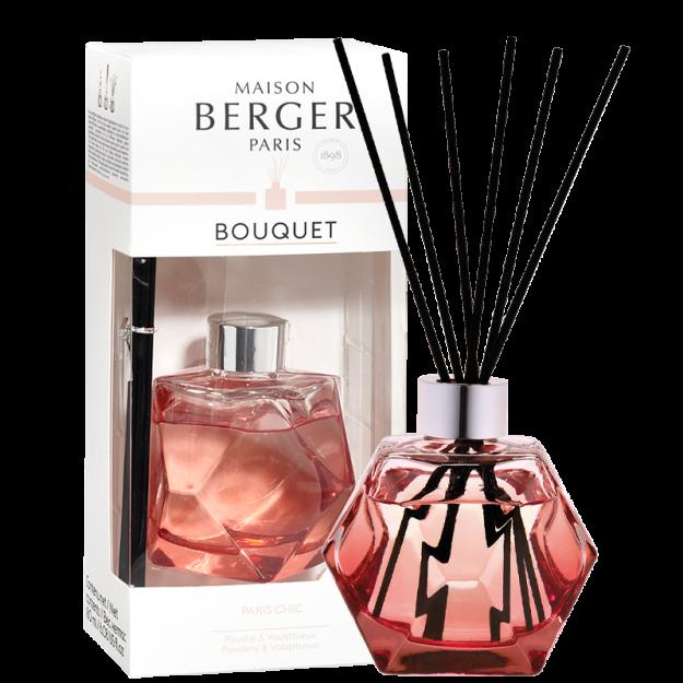 Parfumverspreider Geometry Grenadine & Paris Chic