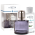 Lampe Berger Giftset Pure Grise