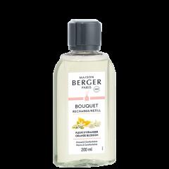 Navulling 200ml Parfumverspreider Fleur d'Oranger