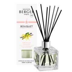 Parfumverspreider Cube Soleil d'Ylang