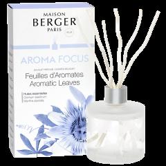 Parfumverspreider Aroma Focus