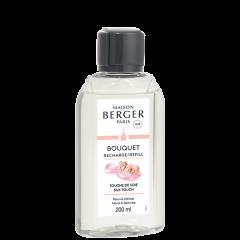 Navulling 200ml Parfumverspreider Touche de Soie