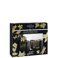 Duo mini set Lolita Lempicka Black Edition