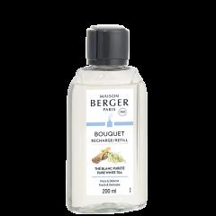Navulling Parfumverspreider Thé Blanc Pureté 200ml