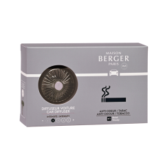 Auto Diffuser Anti-Odeur Tabac