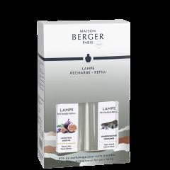 Giftset 2 Lampe Berger Huisparfum Land 250ml