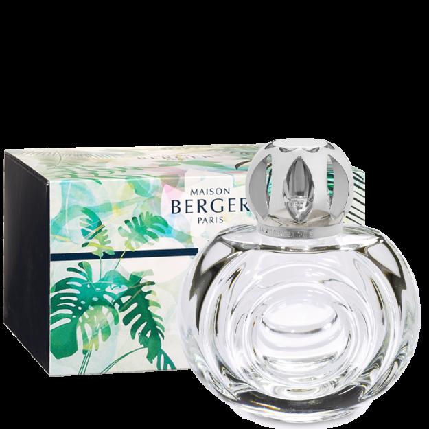 Lampe Berger Immersion Transparente
