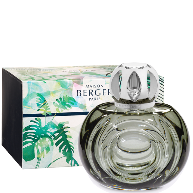 Lampe Berger Immersion Gris
